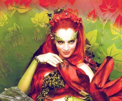 Uma poison ivy cropped