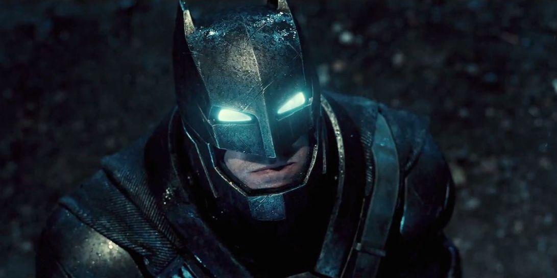 Affleck Bat