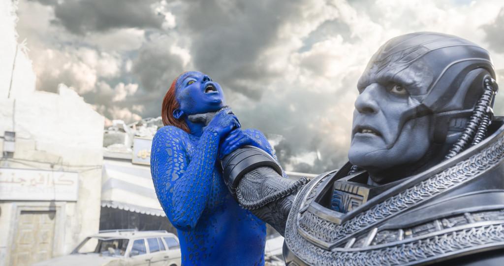 X-Men Apocalypse2